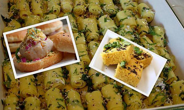 Gujarat Street Food