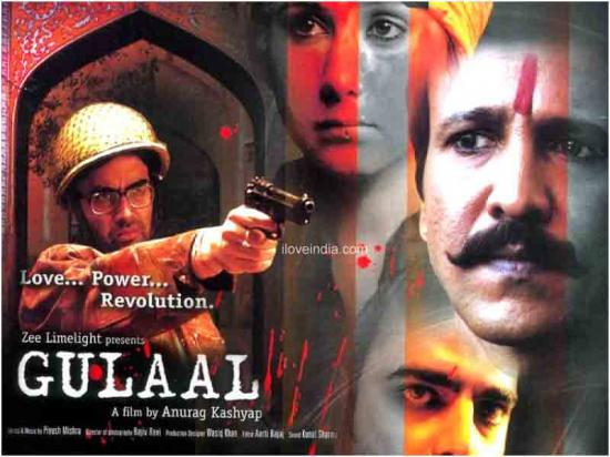 gulaal movie review ySsCV 6943