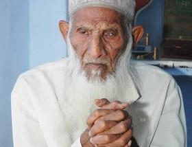 habib mianindias oldest man
