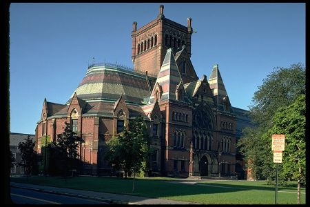 harvard university11 26