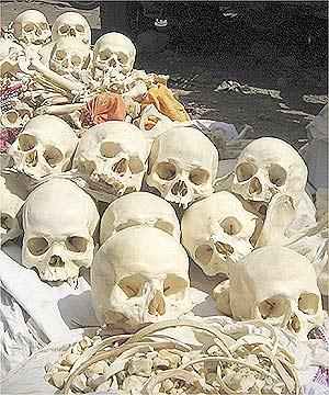 human bones racket uncovered 246