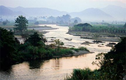 india myanmar kaladan project