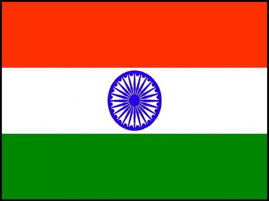 india flag LUZfk 3868