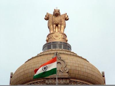 india flag Ygqs3 3868