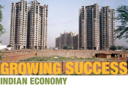indian economy growth22 26