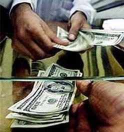 indian rupee against dollar