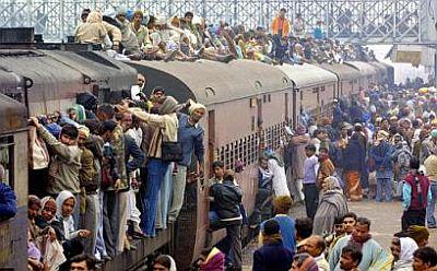 indian train V1QQZ 65