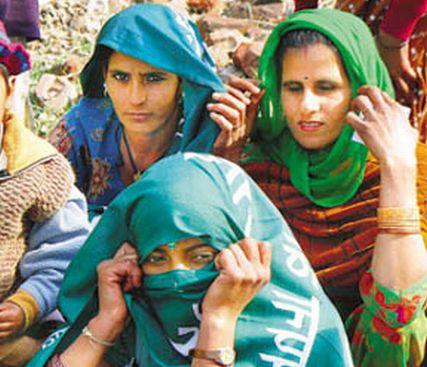indian women wef report