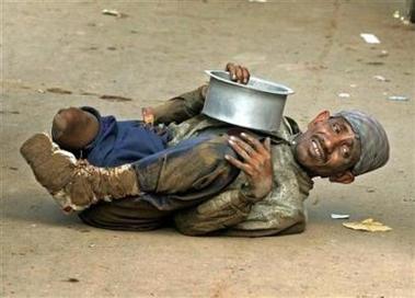 indian beggar cgbdz 16298