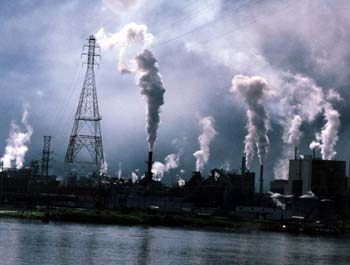 industrial pollution G8dak 18