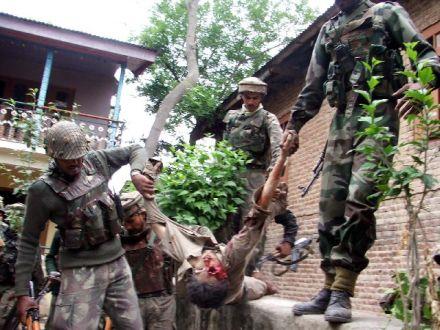 infiltration in kashmir 26