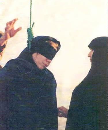 iran woman hanging 55bA5 16105