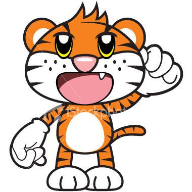 ist2 1910400 tiger cartoon EXEJY 18265