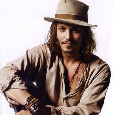 johnny depp to act in a condom ad 4767