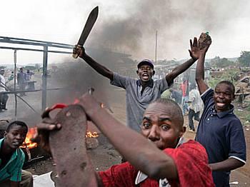 kenya violence 3868