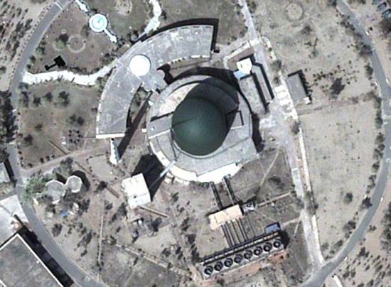 khushab nuclear reactor pakistan dg M6Pud 3868