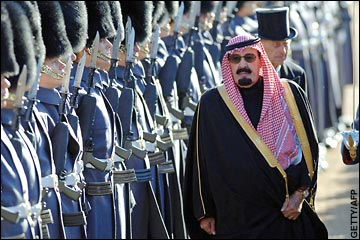 king abdullah of saudi arabia 743790 CvuwH 65