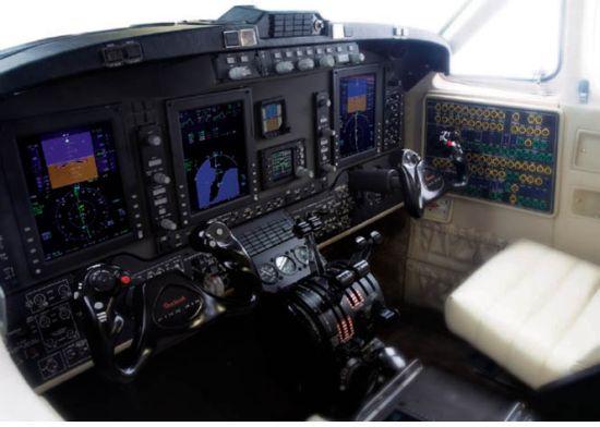 king air 350i 02 Vsqub 25013