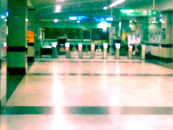 metro j6iIX 30755