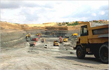 mining rajasthan