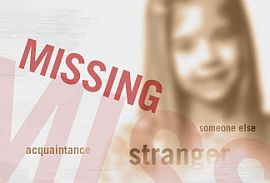 missing children 50