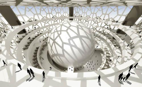 mosque structural design idea w7RjF 19672