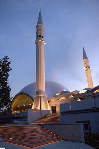 mosque 540 KVuWG 19672