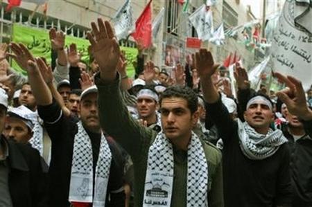 palestinians jrl109 L1H5K 16298