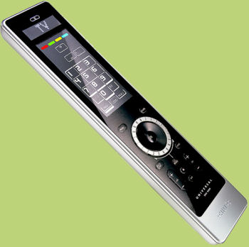 philips sru960037 universal remote control 16606