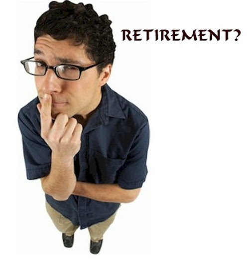 Plan your finances well before you retire