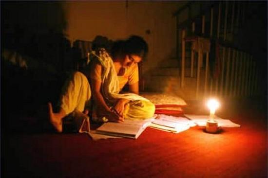power cut LlSre 2263