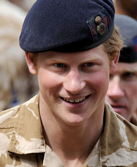 prince harry mZyK6 17619