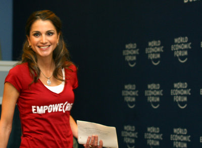 queen rania pDXf6 19672