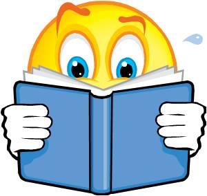 reading a book tkKL8 37945
