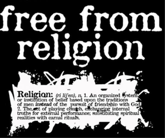 religion bNlV5 22980