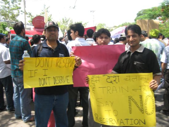 reservation politics 7QytP 7548