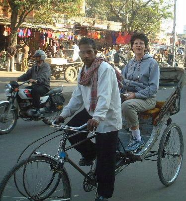 rickshaw GZ9ck 3868