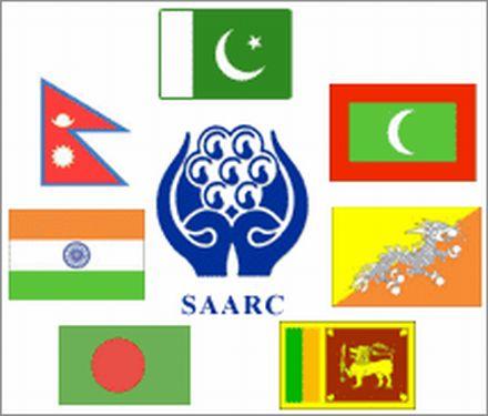 saarc countries 26