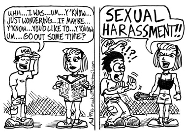 sex harrassment BdOZu 19672