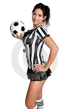 sexy referee 11 eUaU1 40921