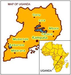 uganda map11 26