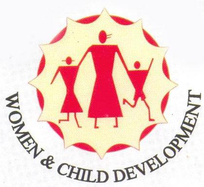 women child development logo LBDYT 16298