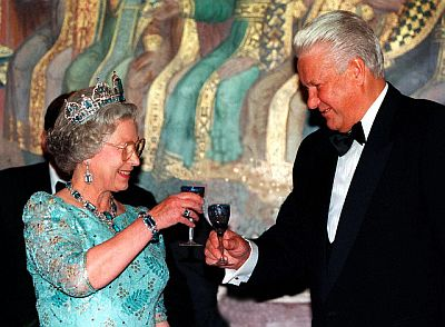 yeltsin and her highness 59