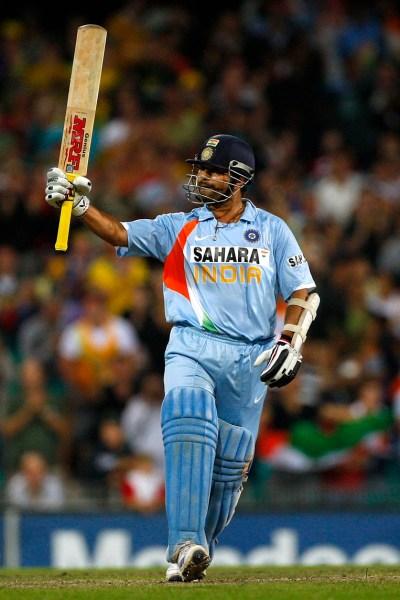 Australia v India - Commonwealth Bank Series 1st Final