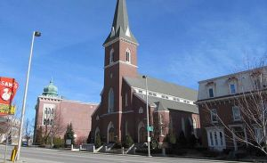Maine-Catholic-church-Photo-Wiki-John-Phelan