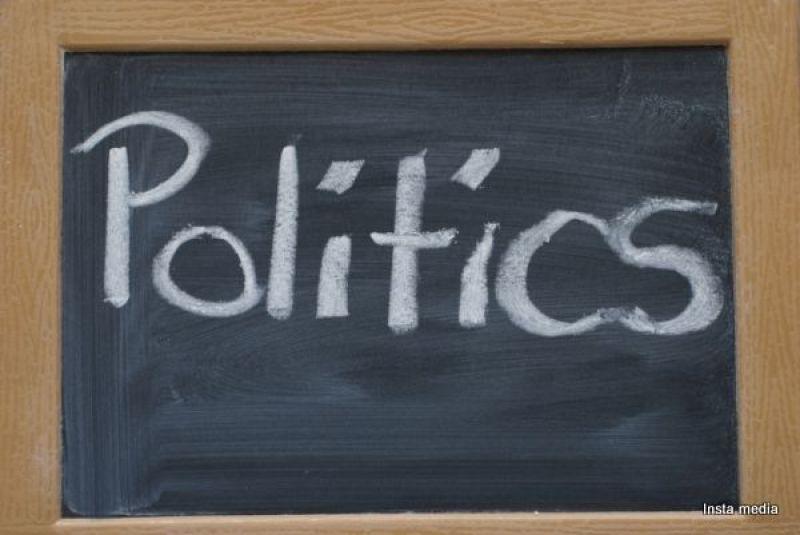 Political event