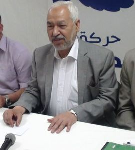 Rached_Ghannouchi_at_Ennahda_conference
