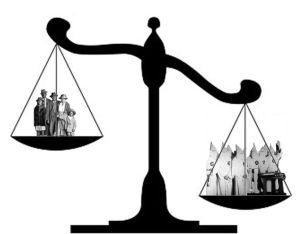 majority-scales