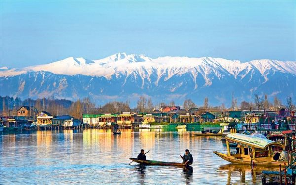 Kashmir tourism_1