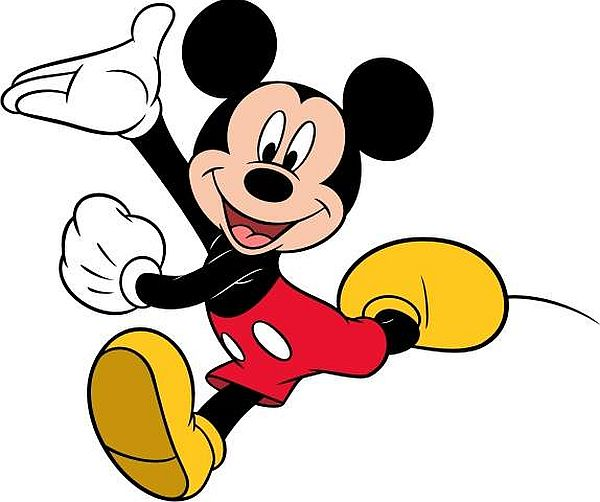 micky mouse